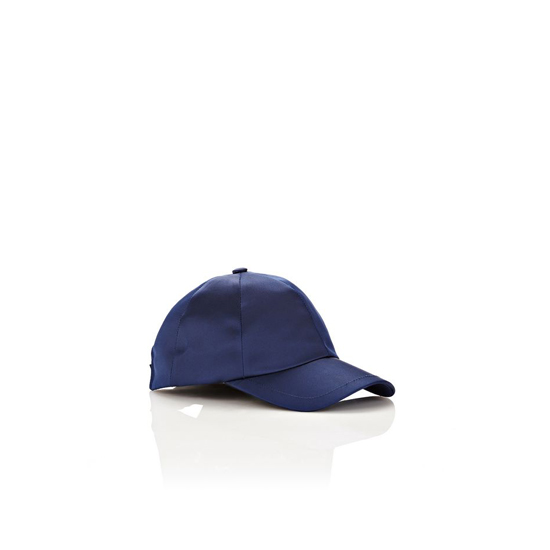DARK BLUE ALEXANDER WANG BASEBALL CAP Outlet Online