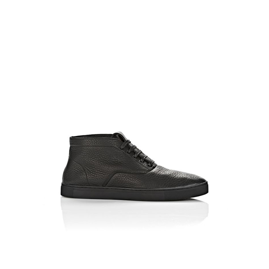 BLACK ALEXANDER WANG ASH HIGH TOP SNEAKER Outlet Online