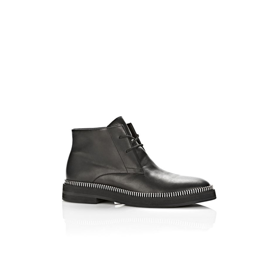 BLACK ALEXANDER WANG EMMETT BOOT Outlet Online