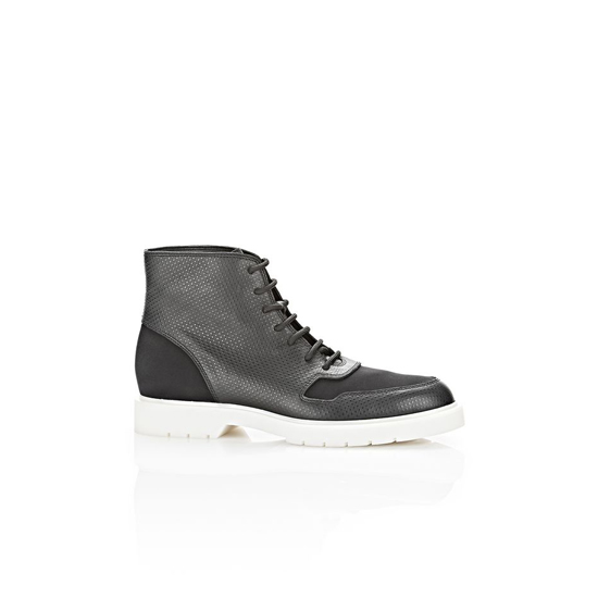 BLACK ALEXANDER WANG KALEB BOOT Outlet Online