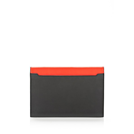 RED ALEXANDER WANG CHINESE NEW YEAR EDITION PRISMA COMPACT PURSE Outlet Online