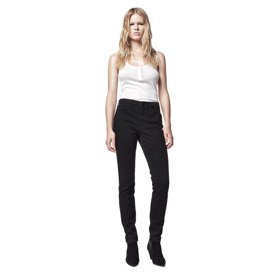 BLACK ALEXANDER WANG WANG 001 SLIM FIT Outlet Online