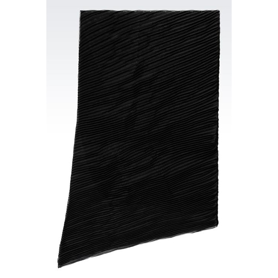 ARMANI SILK BLEND WRAP Outlet Online