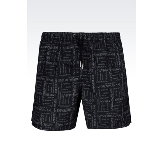 ARMANI BEACH SHORTS Outlet Online