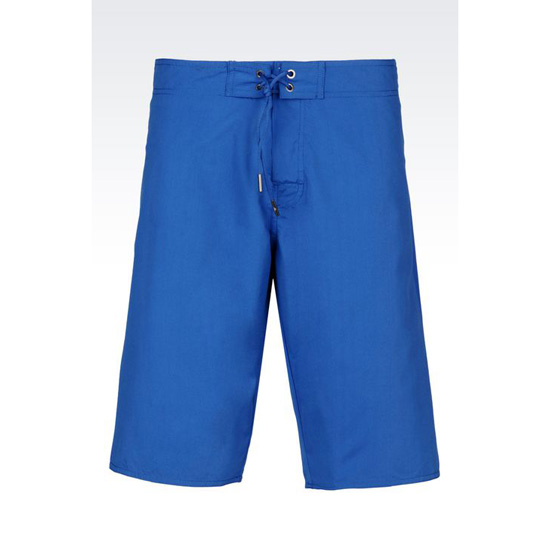 ARMANI SWIM TRUNKS Outlet Online