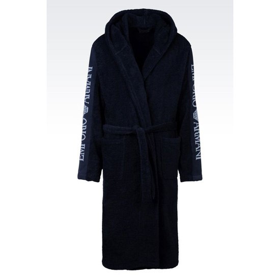 ARMANI BATHROBE Outlet Online
