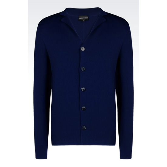 ARMANI JACKET IN VISCOSE BLEND Outlet Online