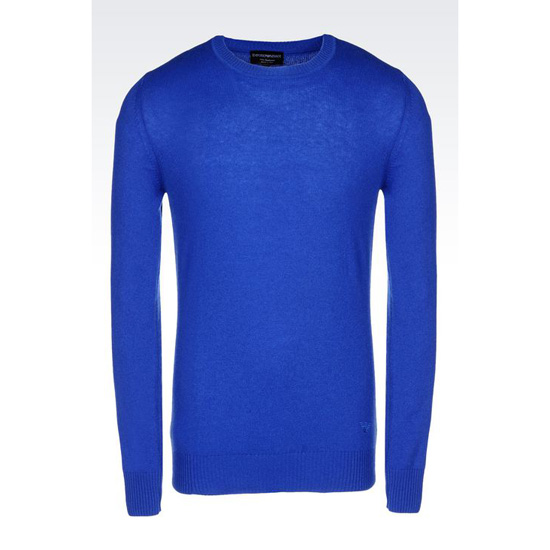 ARMANI SWEATER IN CASHMERE Outlet Online