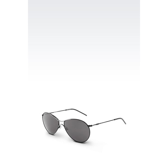 ARMANI METAL SUNGLASSES Outlet Online