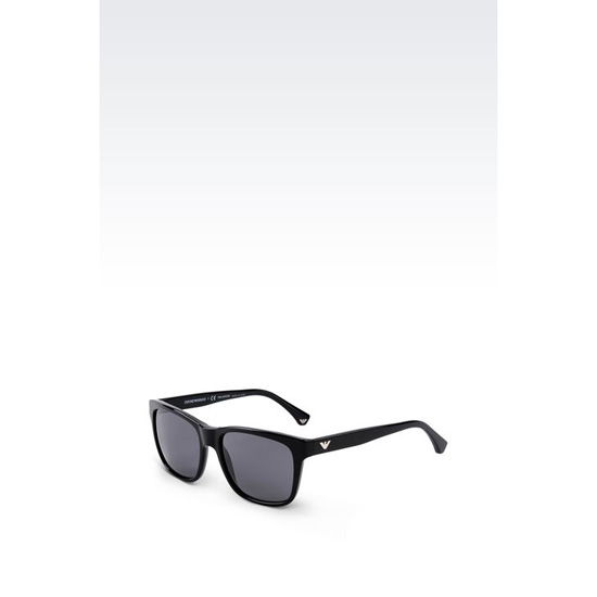 ARMANI SUNGLASSES WITH POLARISED LENSES Outlet Online