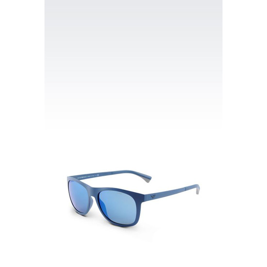 ARMANI SUNGLASSES WITH SQUARE LENSES Outlet Online