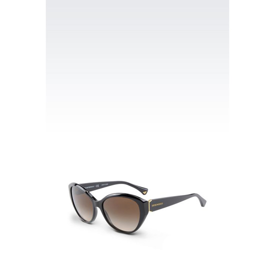 ARMANI SUNGLASSES IN ACETATE Outlet Online