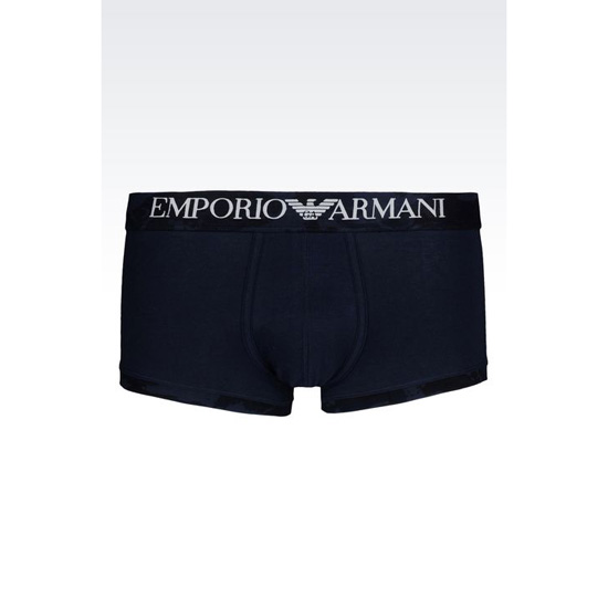 ARMANI SET OF TWO BOXERS Outlet Online