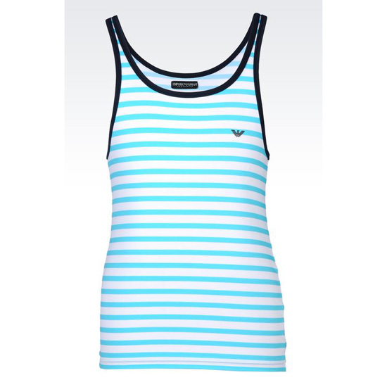 ARMANI TANK TOP Outlet Online