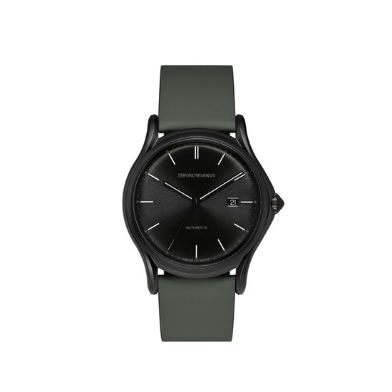 ARMANI SWISS MADE AUTOMATIC WATCH Outlet Online