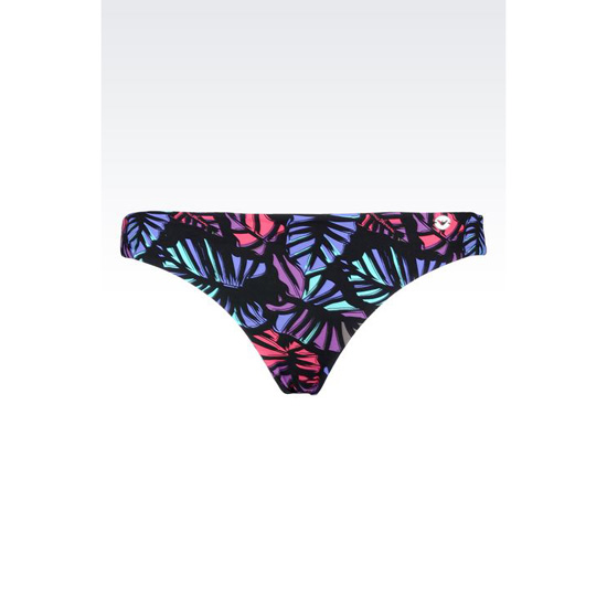 ARMANI SWIMWEAR BRASILIAN BRIEF Outlet Online