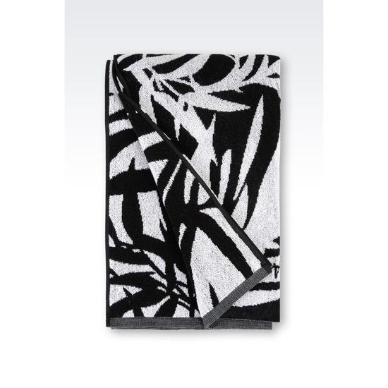 ARMANI BEACH TOWEL Outlet Online
