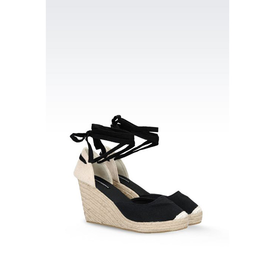 ARMANI BEACH SANDALS Outlet Online