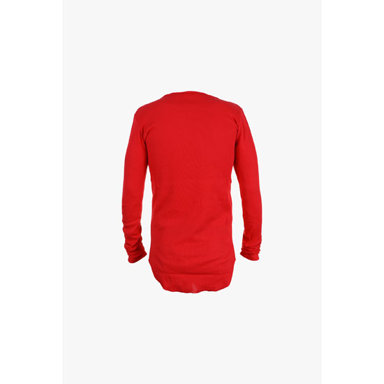 BALMAIN MEN COTTON-JERSEY LONG-SLEEVED T-SHIRT Outlet Online
