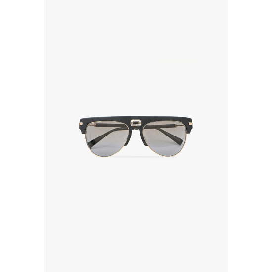 BALMAIN WOMEN JOAN NEW AVIATOR SUNGLASSES Outlet Online