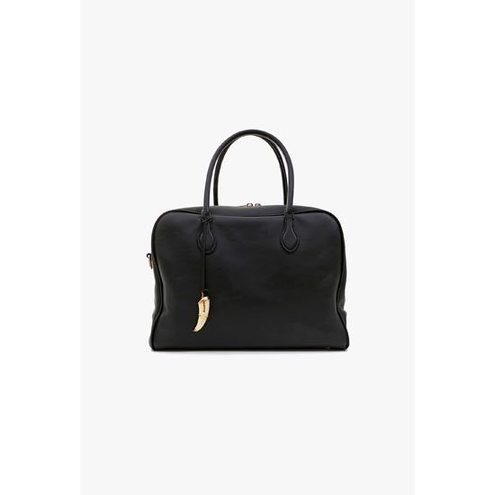 BALMAIN WOMEN SMOOTH LEATHER PIERRE BAG Outlet Online