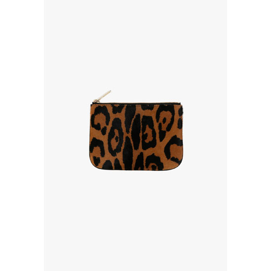 BALMAIN WOMEN PONYSKIN PIERRE MINI-CLUTCH Outlet Online