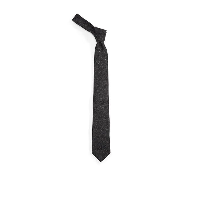 CEMENT DKNY TWEED TIE Outlet Online