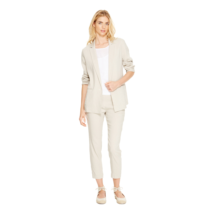 DUNE DKNY DKNYPURE ONE BUTTON JACKET Outlet Online