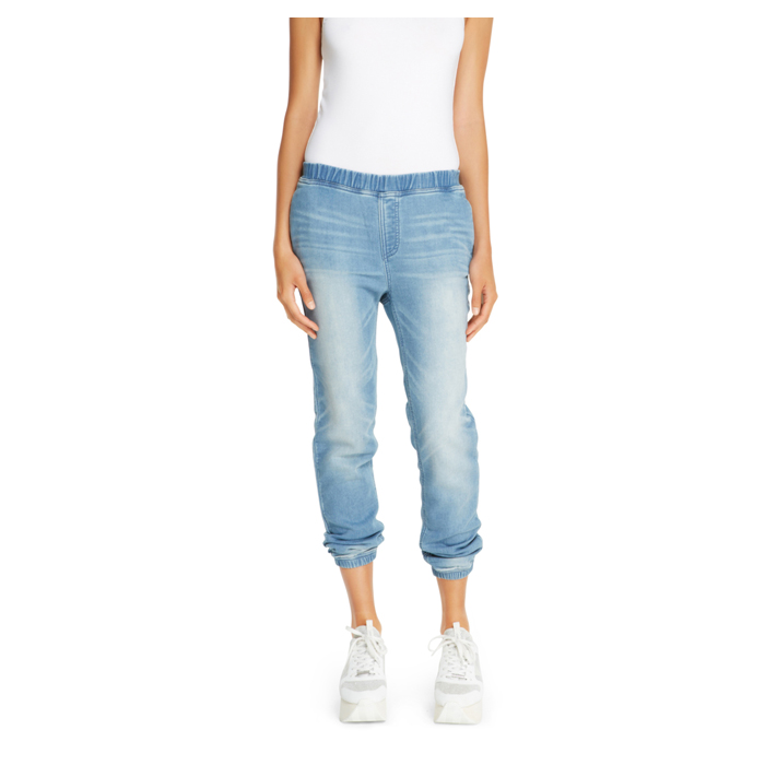 YOGA WASH DKNY JEANS KNITTED DENIM JOGGER Outlet Online