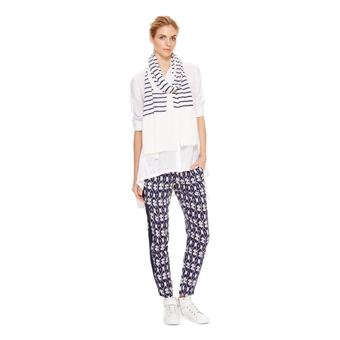 FJORD DKNY DKNYPURE PRINT PULL ON PANT Outlet Online