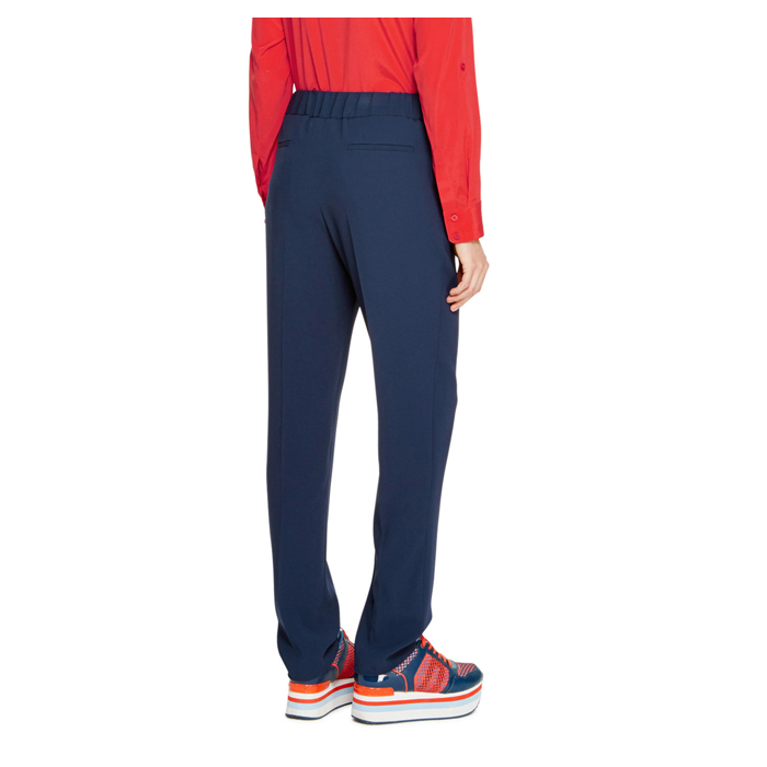 INK DKNY CREPE NARROW PANT Outlet Online