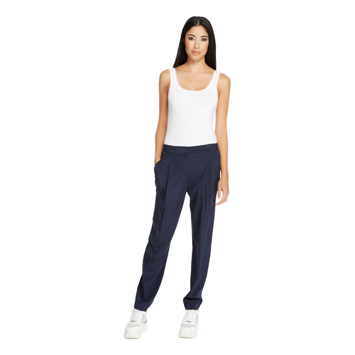 MIDNIGHT DKNY EASY CREPE TROUSER Outlet Online