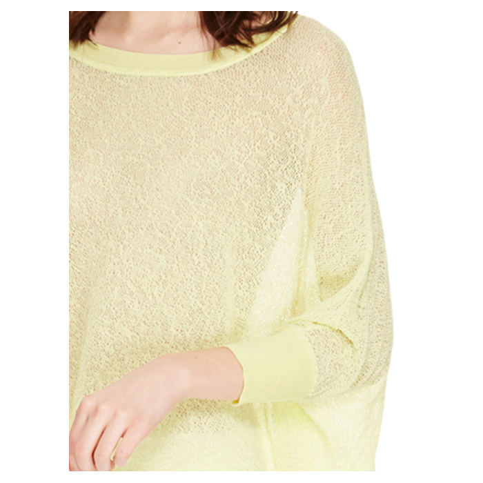 SUNBEAM DKNY DKNYPURE DOLMAN TRAPEZE PULLOVER Outlet Online