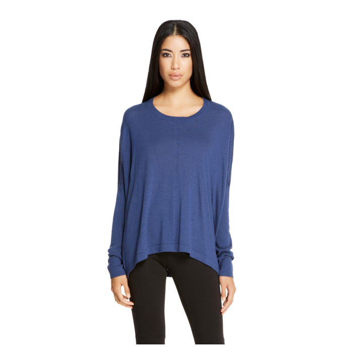 CATALINA DKNY DROP SHOULDER PULLOVER Outlet Online