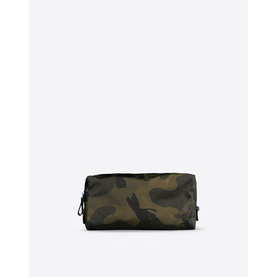 VALENTINO CAMOUFLAGE WASHBAG IN NYLON HYP00484-ANY302 Y28 Outlet Online