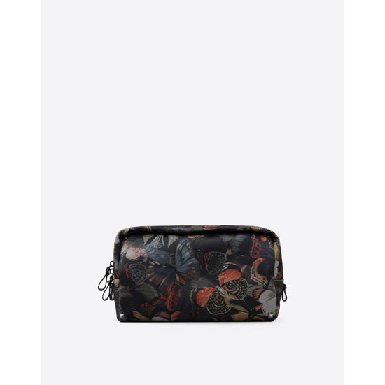 VALENTINO CAMUBUTTERFLY WASHBAG IY0P0533NCS Y20 Outlet Online