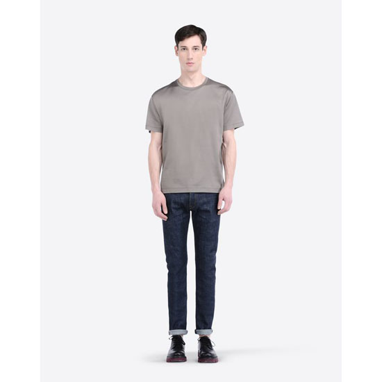 VALENTINO T-SHIRTS AND SWEATSHIRTS GVAN0841-VN2118V 094 Outlet Online