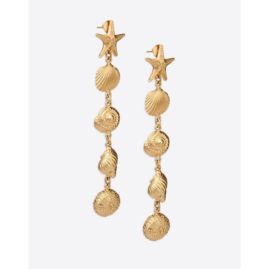 VALENTINO EARRINGS  Outlet Online
