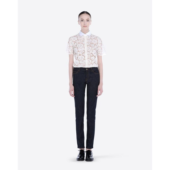 VALENTINO KNITWEAR, SHIRTS AND TOPS GBC80401-VC5057B 031 Outlet Online