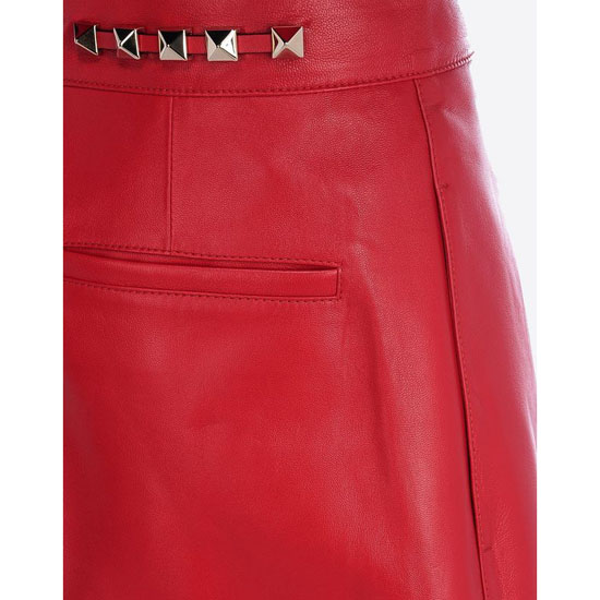 VALENTINO SKIRTS AND PANTS HBK0P888-VP0679B 217 Outlet Online