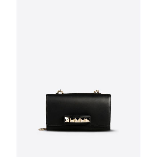 VALENTINO CHAIN SHOULDER BAG FWB00975-ANAP01 0NO Outlet Online