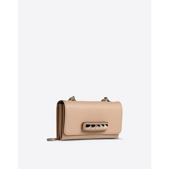 VALENTINO CHAIN SHOULDER BAG FWB00975-ANAP01 Z83 Outlet Online