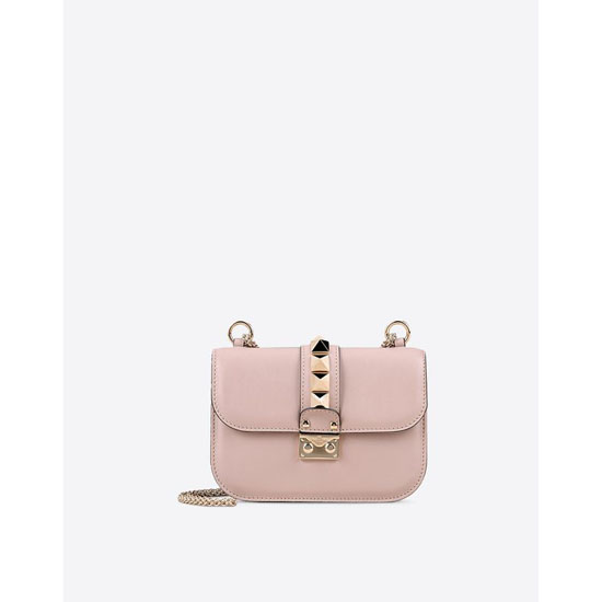 VALENTINO SMALL CHAIN SHOULDER BAG IW2B0312VIT P45 Outlet Online