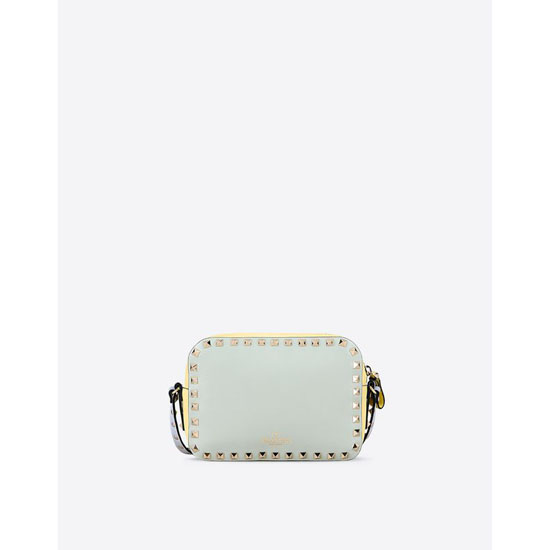 VALENTINO WATERCOLOR ROCKSTUD CROSS BODY BAG IW0B0809VDN 0AC Outlet Online