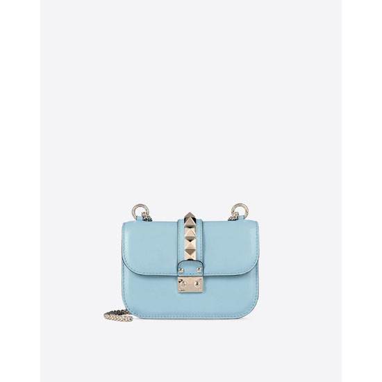 VALENTINO SMALL CHAIN SHOULDER BAG IW0B0312VIT W33 Outlet Online