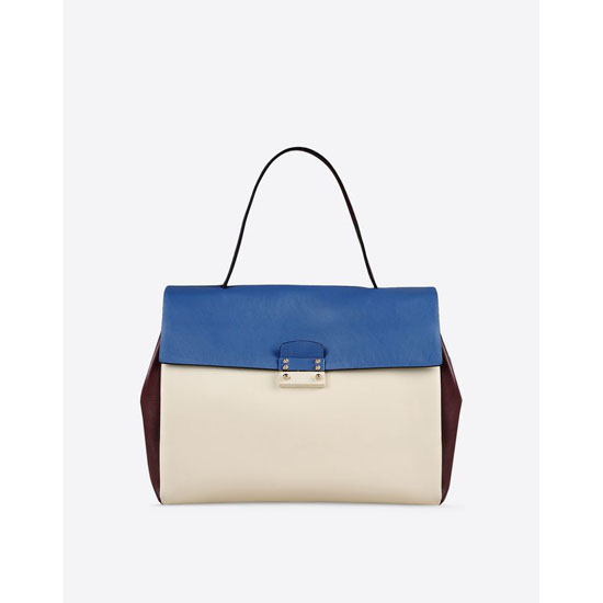 VALENTINO SINGLE HANDLE BAG IW0B0921VMP U26 Outlet Online