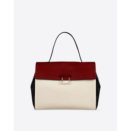 VALENTINO SINGLE HANDLE BAG IW0B0921VMP N99 Outlet Online