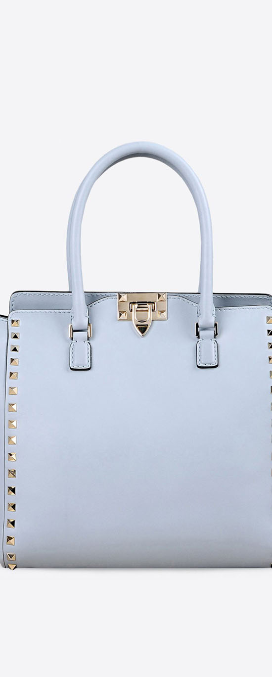 VALENTINO WATERCOLOR CHAIN SHOULDER BAG IW0B0339BOL W33 Outlet Online