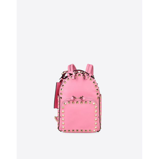 VALENTINO ROCKSTUD SMALL BACKPACK IW2B0859BOL N50 Outlet Online