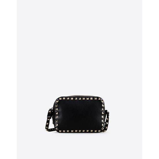 VALENTINO ROCKSTUD CROSS BODY BAG IW0B0809BOL 0NO Outlet Online